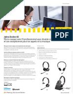 Datasheet_Jabra_Evolve65_fr