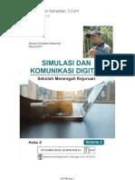 ikhsan's Simulasi dan Komunikasi Digital sample
