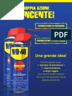 Scheda Tecnica Mup - Italiano
