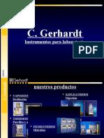 05-10 Gerhardt Americas