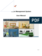 VMS User Manual_V1.0 (Windows)