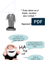 Humor Psicoanlisis