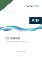 DM991CR - Guia de Aplicação ACL.pdf