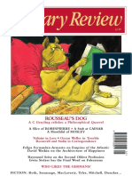 Literary Review (2006-05)