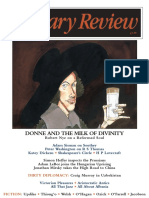 Literary Review (2006-08)