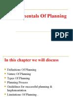 fundamentalsofplanning chapter-4-
