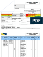 01 WI HSE 001 - Risk Assessment Grouting
