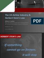 Bill Swelbar FAA 2011