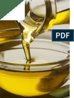 Obţinerea uleiului brut prin extracţie