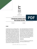 A Emergência Educação Social.pdf