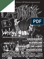 PDF-Ausgabe kann hier kostenlos ... - Ablaze Magazin