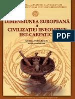 volum dimensiunea europeana
