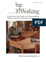 Fine Woodworking Issue 257 November-December 2016.pdf
