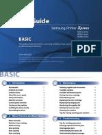 M267x series Manual