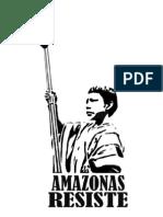 Libro Amazonia Rebelde