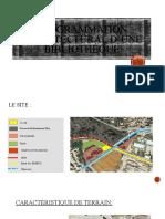 Programmation Architectural d'Une Bibliothéque