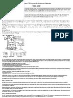 A Minimal TTL Processor