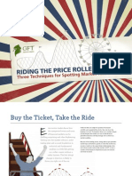 Riding the Price Roller Coaster