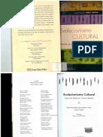 CASTRO, Celso - Evolucionismo Cultural.pdf