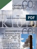MECANISMOS DE FLEXIBILIDAD 2