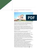 CUIDADO Y MANTENIMIENTO DE HUESOS Y MÚSCULOS - GRUPO TELLO ALIMENTACIÓN
