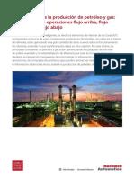 OPTMIZACON OIL AND GAS