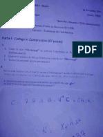 Concours Doctorat LMD- Systeme de télécommunications -Bejaia 2019 - Copie