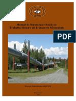 Manual de Transporte Mineroduto