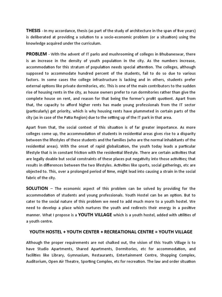 Writing a psychology research proposal