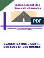 5-Classification Des Sols Et Des Roches -Cycle Perfectionnement