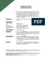 Ditiofosfato Ar G105