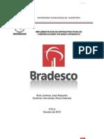 IntegradoraII -Banco Bradesco