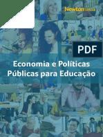 lIVRO TEXTO_ECONOMIA E POLÍTICAS PÚBLICAS PARA A EDUCAÇÃO