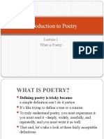 What is Poetry.pptx