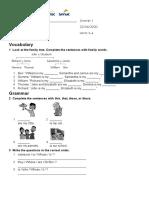 2nd written test EM PDF