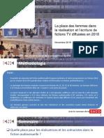 La place des femmes dans la réalisation de fiction diffusée à la télévision.pdf
