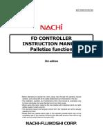 TFDEN-013-005 Palletize Function