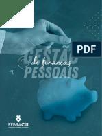 EBOOK GESTÃO DE FINANÇAS PESSOAIS