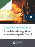 Checklist Seguridad Trasiego Gas Lp Copia