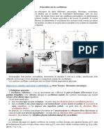 Chap1_Introduction à l'étude des systèmes oscillants