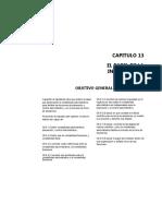 Contabilidad de costos. capítulos 13 y 15