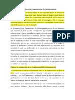 Estrategias Comunicativas de las Organizaciones No Gubernamentales EXPO