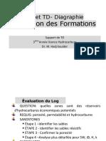 Diagraphies Différées _support TD
