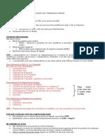 3. CONF 3 - carbapenemicos + IB + glicopeptideos +polimixina