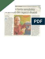 Gazzetta Di Parma Novembre 2010