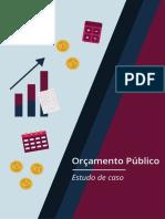 Estudo de Caso Orçamento Público