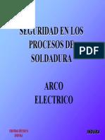 SEGURIDAD EN SOLDADURA ELECTRICA_INDURA