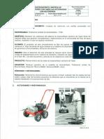 51.05.04 PROCEDIMIENTO LIMPIEZA DE COLECTORES CON VARILLAS ACCIONADAS CON ROTOSONDA