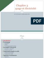 Chapitre 3 -Prototypage rapide et electricité