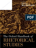 The Oxford Handbook of Rhetorical Studies ( PDFDrive ).pdf